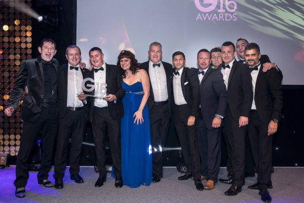 Component Supplier of the Year, Thermoseal Group