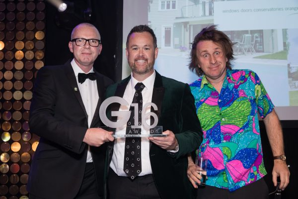 Conservatory Installer of the Year, Sherborne
