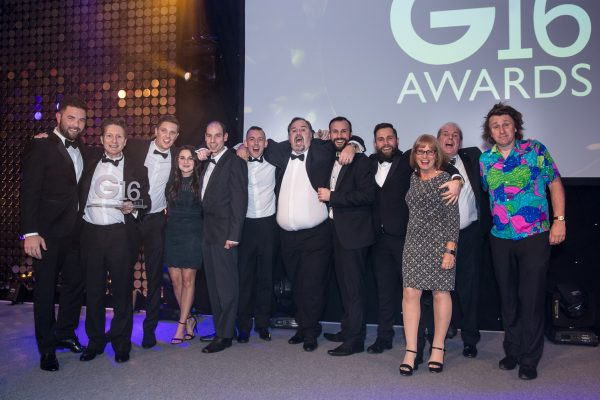 Customer Care Initiative of the Year, Roseview Windows