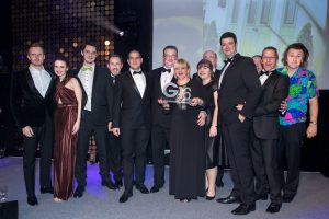 Fabricator of the Year, Solidor