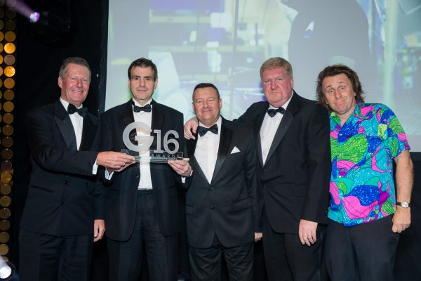 Glass Company of the Year, Dual Seal Glass