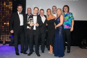 Installer of the Year, Sheffield Window Centre