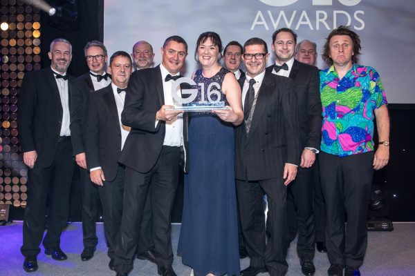 New Product of the Year, Profile 22 Systems - Optima