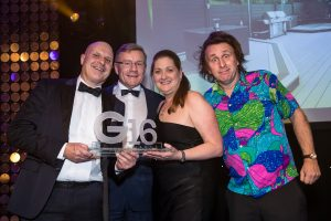 Promotional Campaign of the Year - Retail, Composite Wood Company - Fastest Growing Home Improvement