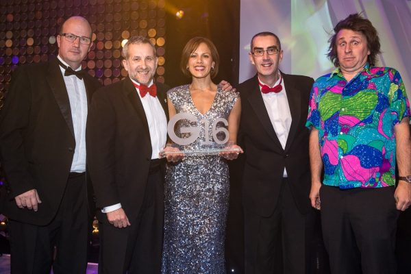 Promotional Campaign of the Year - Trade, Mila -  GRIP espag handle