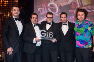 Training & Development Initiative of the Year, Quickslide